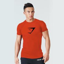 Latest Fashion latest design men's custom plain t-shirt