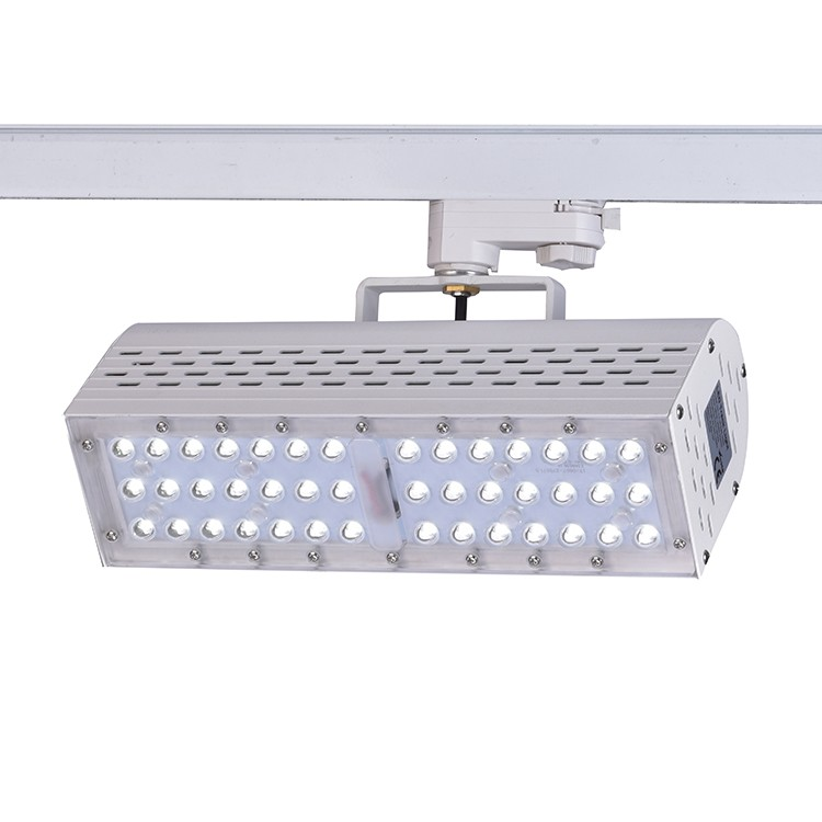 40 60 90 150*75 Degrees Narrow Beam Angle 50w led spotlight