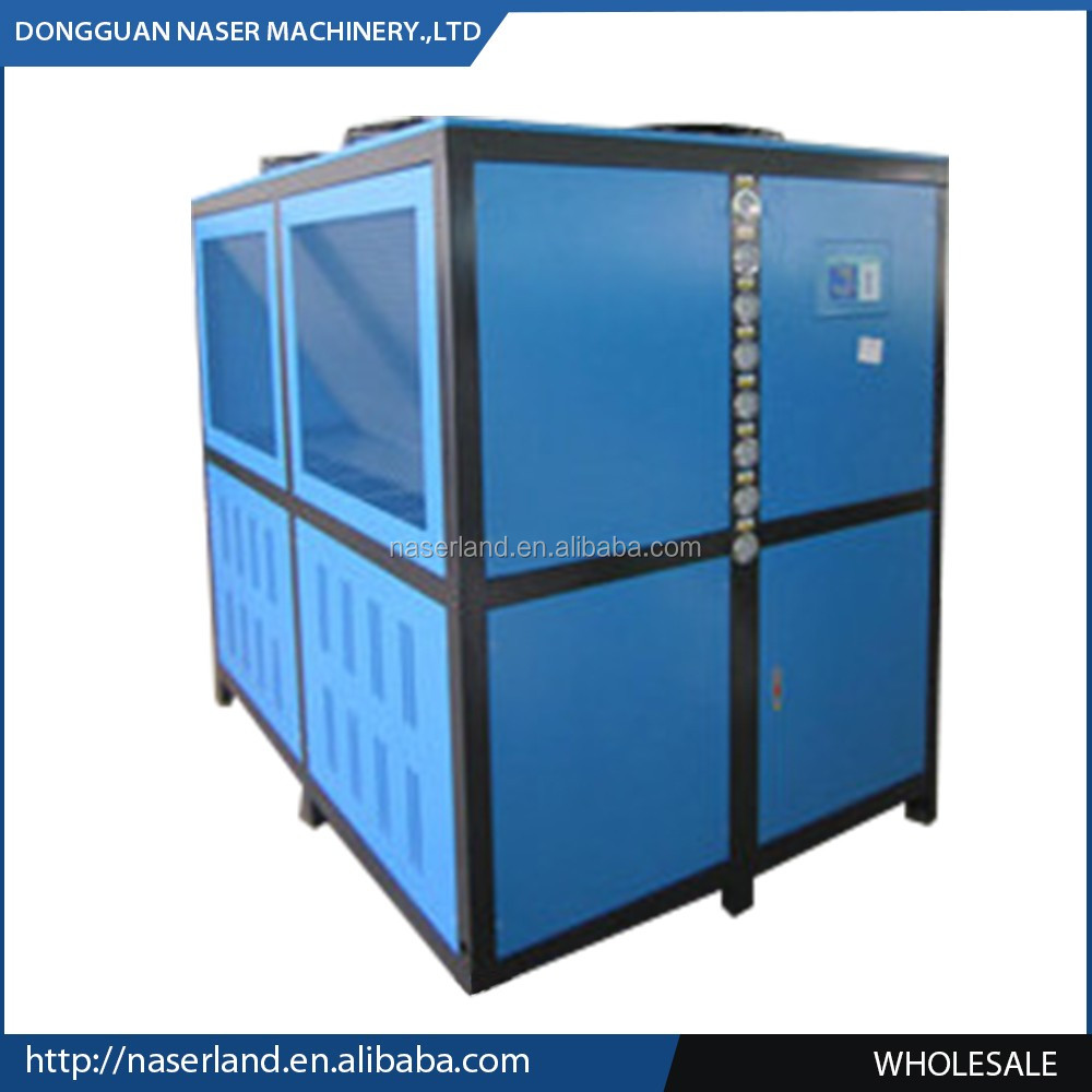 New design industry 20 tons water chiller factory price