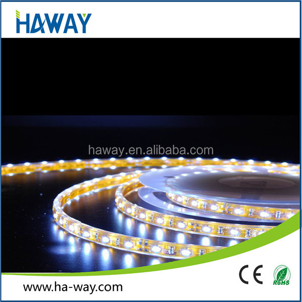 economical illume led strip lighting single line with packing 5m /roll CE & RoHS approval