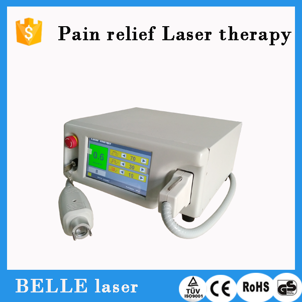 Isreal carboxi therapi equip low level laser therapy pain therapy