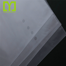 Clear Cellophane Resealable Bakery Candy Envelope Cookie plastic wholesale opp bag packing with seal