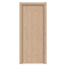 Wooden Door for Hospital Project Interior Door
