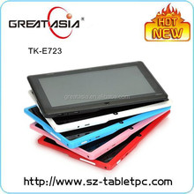 Economic most popular android brand tablet pc