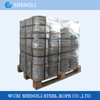 1.8mm Galvanized Steel Wire Rope
