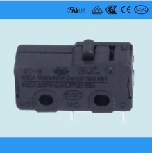 STpushbutton MIcro Switch with UL, VDE,CQC certificates