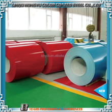 Prepainted galvanized steel coil/ppgi company wholesale/ppgi from China