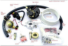 lpg single point kit for motorcycle/tricycle/3 wheel motorcycle