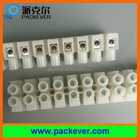 Fast connection 12CH electrical wire connector for led lightings