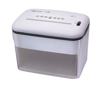 Mini Size Electricity Power Office paper shredder for A5 Paper