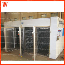 Hot Sale Automatic Jerk Drying Machine