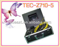 User-friendly Pipe Inspection Water Well Camera,Sewer Drain Camera CCTV System TEC-Z710-5