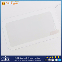 [GGIT] Excellent Quality Tempered Glass Screen Protector for Nokia for Lumia N535 with Crystal Box Package