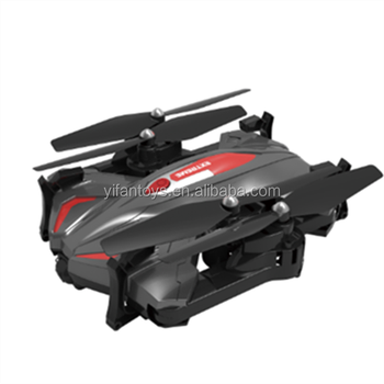 Folding RC camera Drone With 2 mp HD Camera Altitude Hold RC Drone