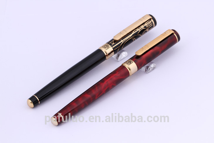 Modern design best ball pen brands of China National Standard