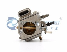 High Performance gasoline generator tools MS440 carburetor for chainsaws