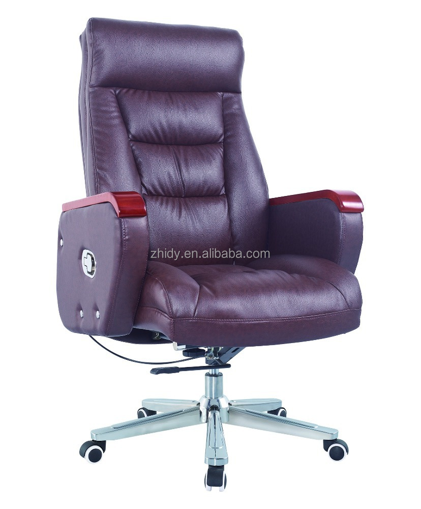 High back executive function office chair