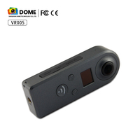 Waterproof WIFI Full HD 3D 360