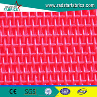 polyester/synthetic spiral link dryer screen / paper mill felt / polyester dryer screen for paper making