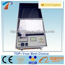 China Breakdown voltage oil tester tools ,BDV oil tester,fully automatical