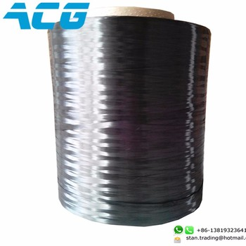 High modulus 5600MPa 6K/12K T800 Carbon Fiber Yarn