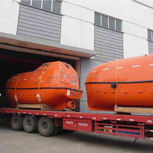36 Person frp Lifeboat for Sale