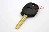 Transponder Key shell TOY48 for Lexus car key blank