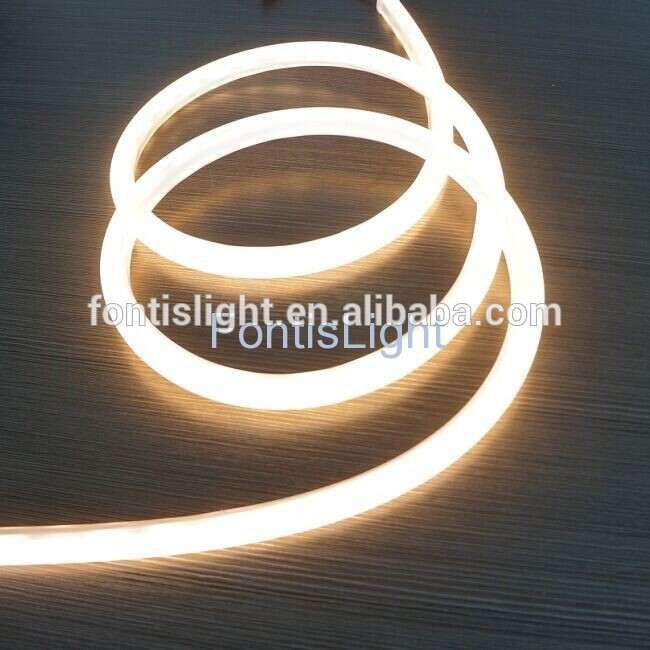 Uv Anti Ip66 Waterproof Led Flexible Hose Light For