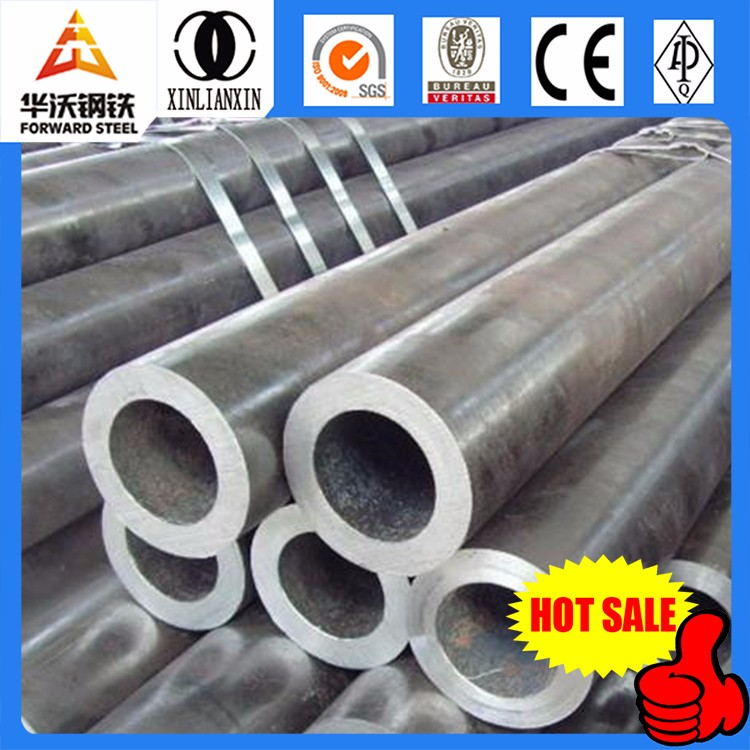 galvanized seamless steel pipe price for drilling from Tianjin FORWARD STEEL