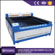hot sale metal laser cutting machine , co2 laser cutter for wood , jewelry , stainless steel