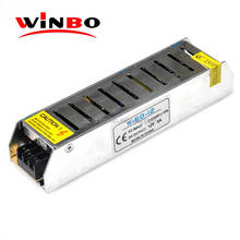 110V 220v to 12V 5A 24V 2.5A 60W PC DC power supply