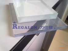 Compact Laminate polycarbonate sheets in india