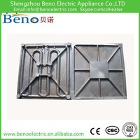 400*500mm Aluminum Heating Plate for Heating Press Machine