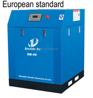 European standard 7.5kw Kompresor screw udara BLT-10A air compressor