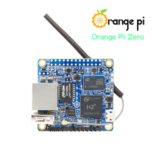 Orange pi zero arm development board