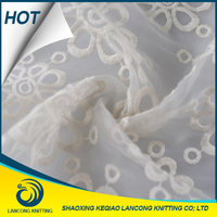 Famous Brand Competitive price Elastane dress lace fabric