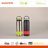 Stainless steel vacuum flask china keeps drinks hot and cold for 24 hour