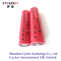 Hot Sale 2000mAh 3 7v Battery