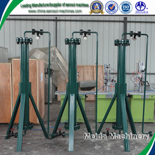 LPG filter tower(Aerosol filling field)