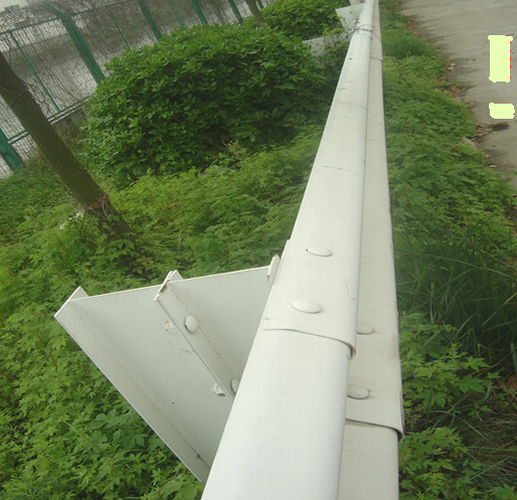 hot sale traffic highway guardrail