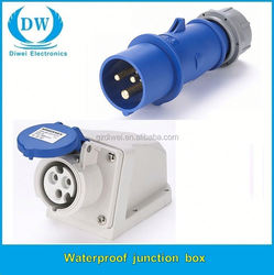 waterproof connector New arrival electrical terminal from China workshop