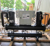 AC Operating Voltage and Chiller Type water cooled condensing unit