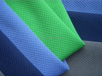 2016 Selling the best quality cost-effective products bird eye mesh fabric