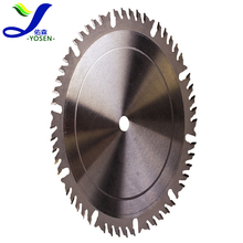 aluminum and copper circular saw blade/circualr blade for cutting wood/panel sizing tools saw