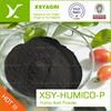 Potassium Humate Eco Friendly Agrochemicals Leonardita
