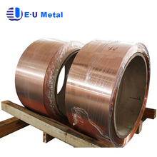 Products made of copper for transformers with good performance made in China