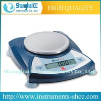 ShangHaiCC precision electric balance & Digital pocket scale SPS202F 200g/ 0.01g