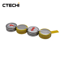 CR2450 8P1S 4800mAh Lithium coin pack for IOT electric label