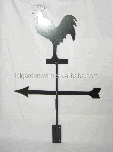 Metal Weather Vane (GDP-7542A/B/C)