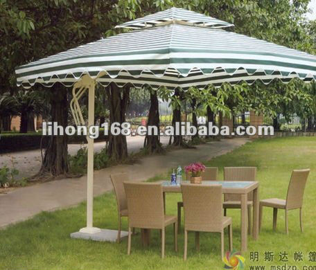 Cheap large usted garden pavilion gazebo for sale lihong12